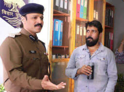 SNEAK PEEK: Vivek Oberoi plays the role of a police officer in Rustum