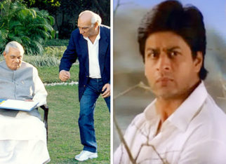 When late Atal Bihari Vajpayee teamed up with Shah Rukh Khan, Amitabh Bachchan, Yash Chopra for a music video