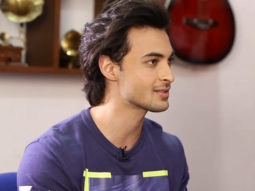 """Aayush Sharma """"I am not tired of the NEPOTISM question"""" RAPID FIRE SRK Salman Aamir"""