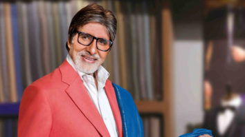 Amitabh Bachchan is the new brand ambassador of GRADO Behind The Scenes