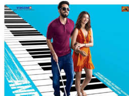 First Look Of The Movie Andhadhun