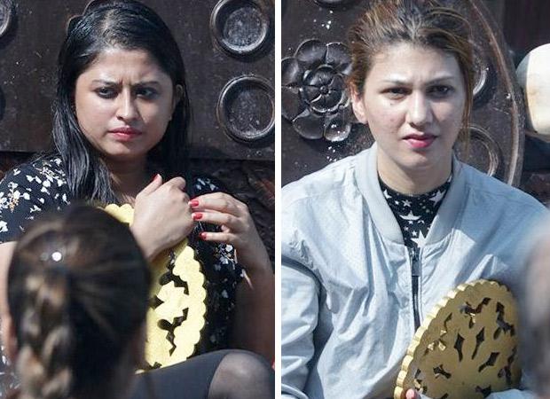 Bigg Boss 12 Dipika Kakar branded CRUEL by Jodis as Singles win the Samudri Lootere task