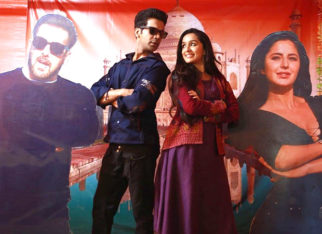 Box Office Stree Day 15 in overseas