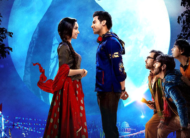 Box Office Stree is just now slowing down, set to cross Raazi lifetime