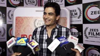 CHECK OUT Manav Kaul & Bejoy Nambiar host special screening of 'Dobaara' at Zee5 Film Festival