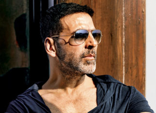 How Akshay Kumar was first discovered