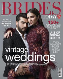 Arjun Kapoor, On The Cover Of India Today