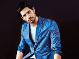 Jabariya Jodi Here's why Sidharth Malhotra had sleepless nights whilst shooting the film