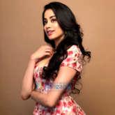 Celebrity Photo Of Janhvi Kapoor