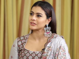 "Kajol ""I would like Shah Rukh Khan to play…"" Twitter Fan Questions Helicopter Eela"