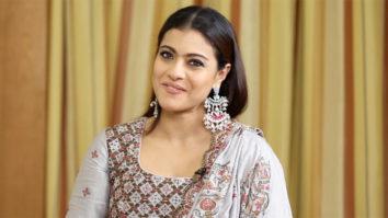 Kajol REFLECTS on Blockbuster success of STREE Riddhi Sen Helicopter Eela