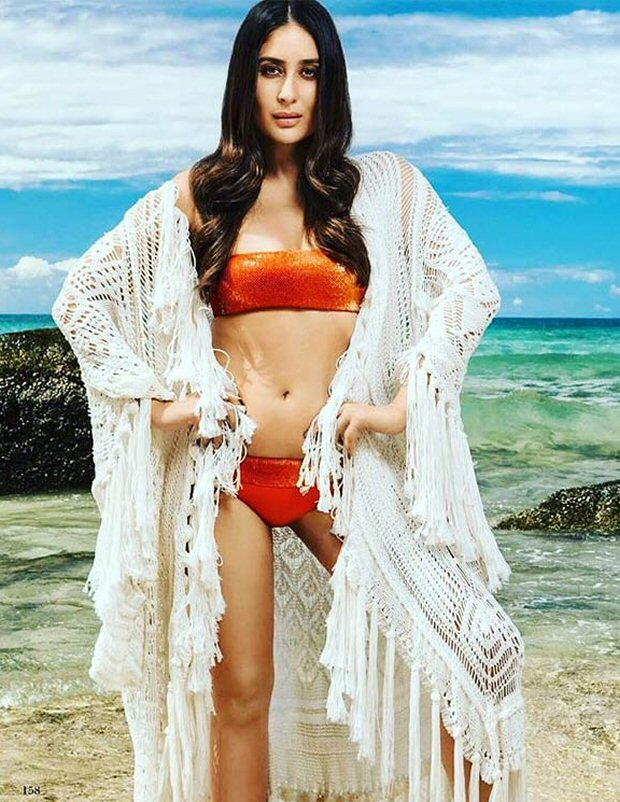 Kareena Kapoor Khan is a bikini GODDESSS for all ages and her blazing HOT pics over the years prove it