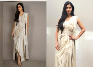 Katrina Kaif for Thugs Of Hindostan trailer launch (Featured)