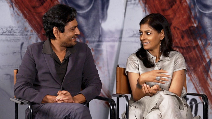 """Nawazuddin Siddiqui """"I don't CARE about BOX-OFFICE"""" RAPID FIRE Sacred Games Manto"""