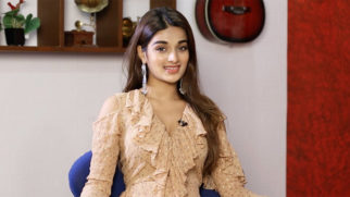 "Nidhhi Agerwal ""I love GENUINE ATTENTION and not temporary time-pass"""