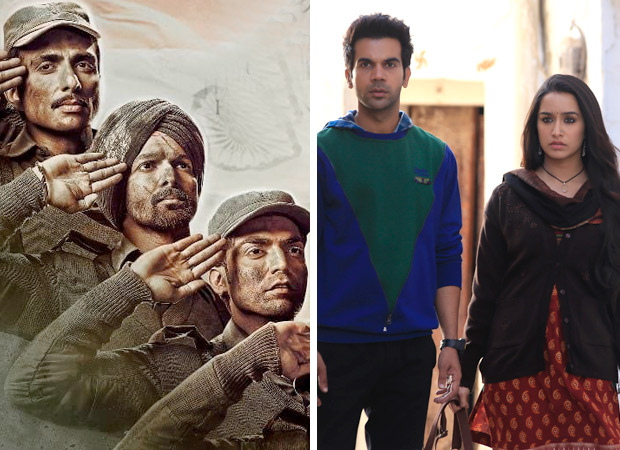 Paltan is a disaster in overseas, Stree consolidates