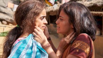 Pataakha Film Full Public Review Radhika Madan Sanya Malhotra Vishal Bhardwaj
