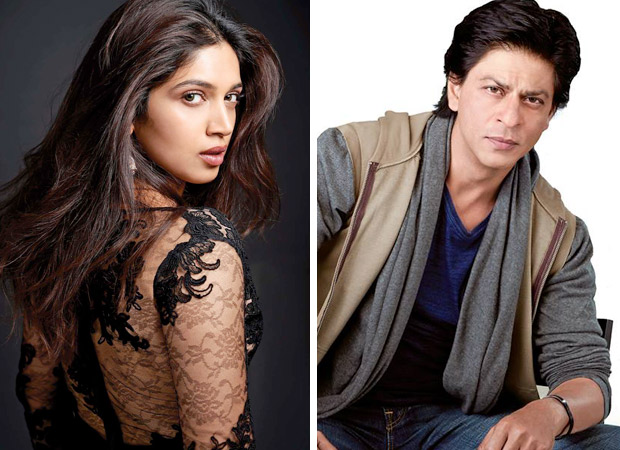SCOOP Bhumi Pednekar comes on board for Shah Rukh Khan starrer SALUTE
