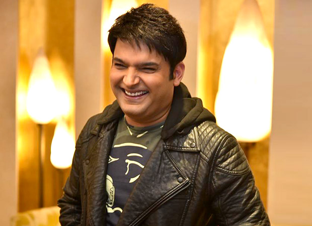 SCOOP Kapil Sharma in detox ashram