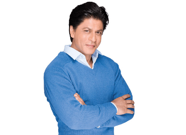 Shah Rukh Khan has to be in Indian Marvel, says Vice President of Creative Development Marvel
