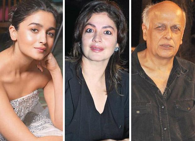 Sisters Alia Bhatt and Pooja Bhatt open up about working with dad Mahesh Bhatt in Sadak 2