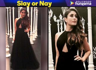Slay or Nay - Kareena Kapoor Khan in Gauri and Nainika for Pour Home ad-shoot