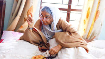 Veteran actress Surekha Sikri returns to the big screen with Badhaai Ho