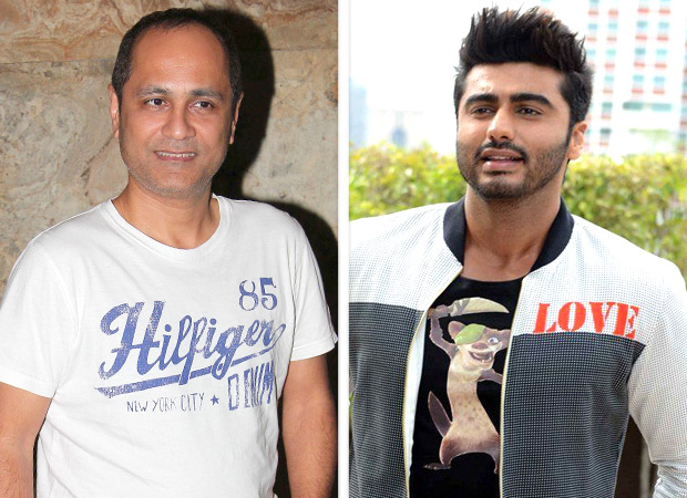 Vipul Shah to direct Singh Is Kinng sequel with Arjun Kapoor