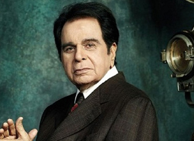"""When Dilip Kumar called his first mobile """"That damned thing"""""""