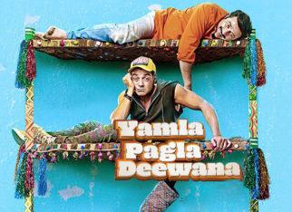 Box Office: Yamla Pagla Deewana Phir Se Day 6 in overseas