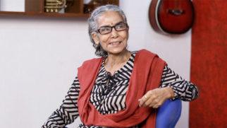"""Badhaai Ho is a FEEL GOOD Film"" Surekha Sikri Talking Films Gajraj Rao Neena Gupta"