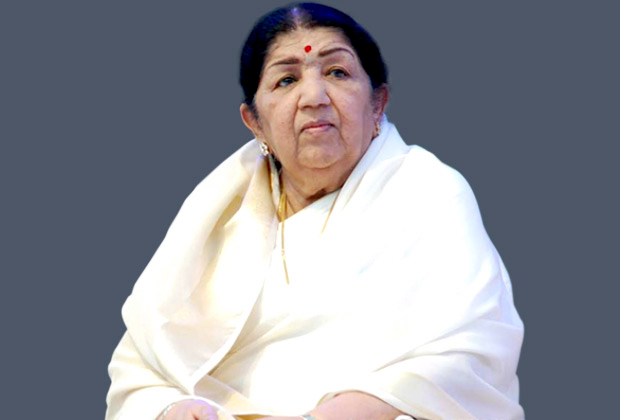 """I truly believe a working woman must be given the dignity respect and space she deserves"" - Lata Mangeshkar"