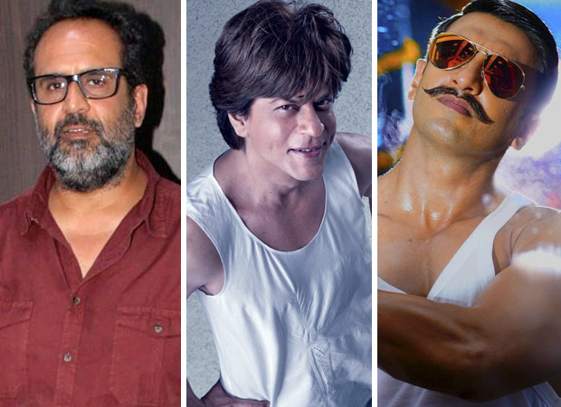 Aanand L Rai reveals whether Ranveer Singh's Simmba affect Shah Rukh Khan's Zero box office business