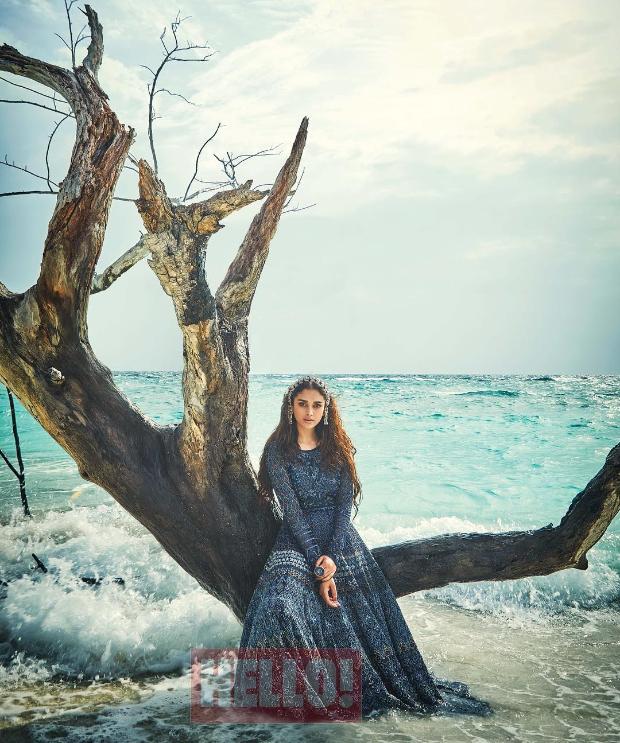 Aditi Rao Hydari for HELLO! magazine (6)