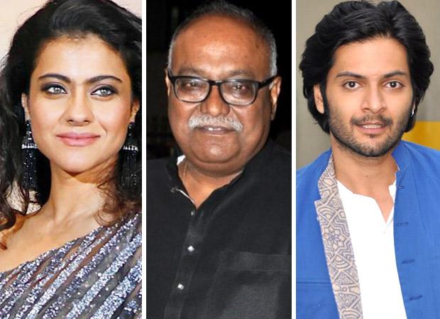 After Kajol, Pradeep Sarkar to work with Ali Fazal for his next film Arranged Marriage