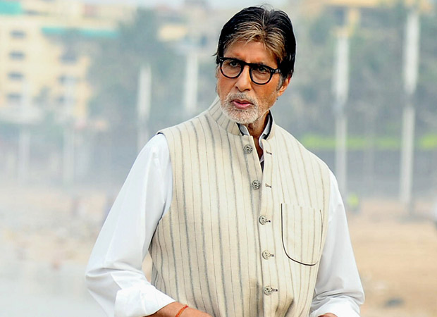 Amitabh Bachchan's generous guest appearances
