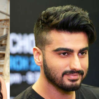 Arjun Kapoor Live shows are always about connecting with the audience Parineeti Chopra