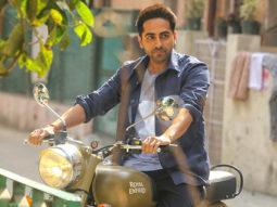 Badhaai Ho embarks on a flying start in overseas