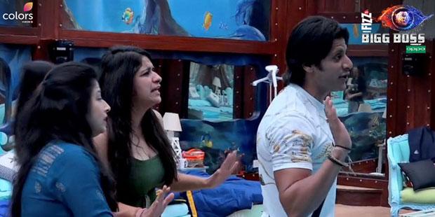 Bigg Boss 12: Dipika Kakar accused of having double standards, Nehha Pendse to be eliminated?