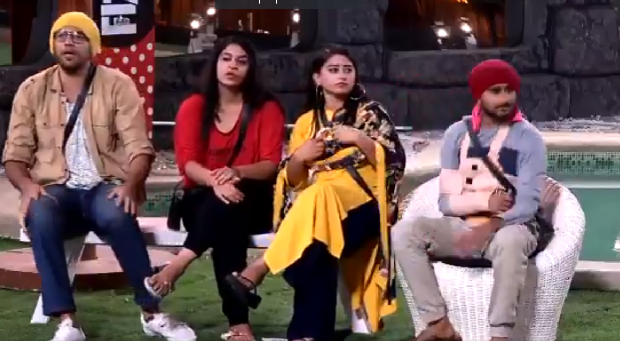 Bigg Boss 12: Megha, Jasleen, Dipika, Sreesanth, Rohit, Urvashi, Srishty, Shivashish and Karanvir get NOMINATED this week
