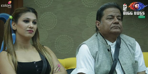Bigg Boss 12 October 2 Surbhi Rana instigates Anup Jalota to BREAK UP with Jasleen Matharu, Srishty Rode & Shivashish have a HUGE fight