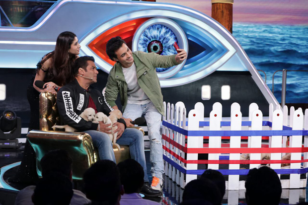Bigg Boss 12 Weekend Ka Vaar; Romil re-enters the house with Surbhi Rana, Nehha Pendse makes Sreesanth CRY again
