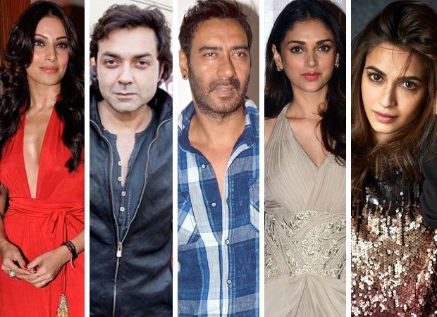 Bollywood celebrities speak out on #MeToo movement after ...