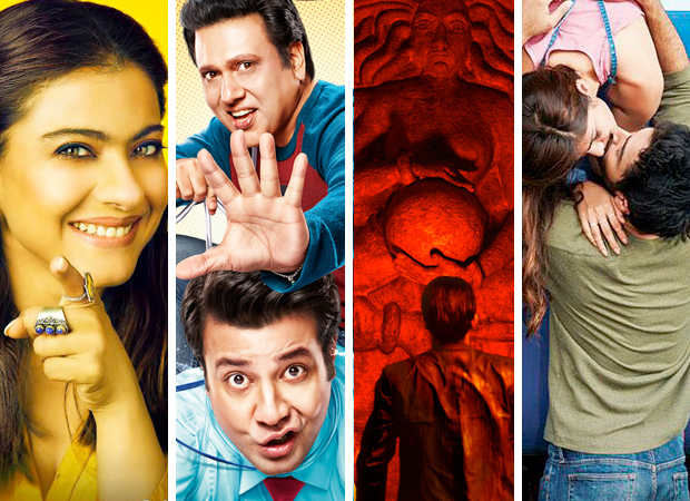 Box Office Helicopter Eela, FryDay, Tumbbad and Jalebi look for a turnaround after a low Friday