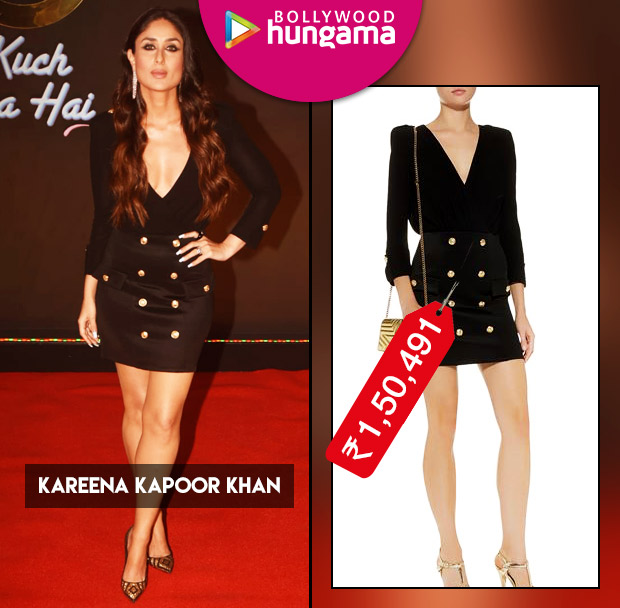 Celebrity Splurges - Kareena Kapoor Khan