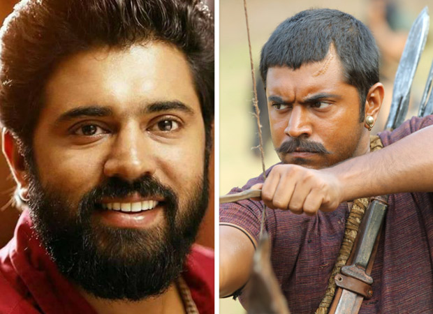 "EXCLUSIVE: ""With elaborate action sequences and epic quality, I'd say Kayamkumal Kochunni is the perfect family entertainer,"" says birthday boy Nivin Pauly"