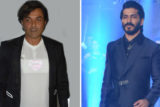 Exhibit Tech Fashion Tour Bobby Deol Harshvardhan Sonal Chauhan