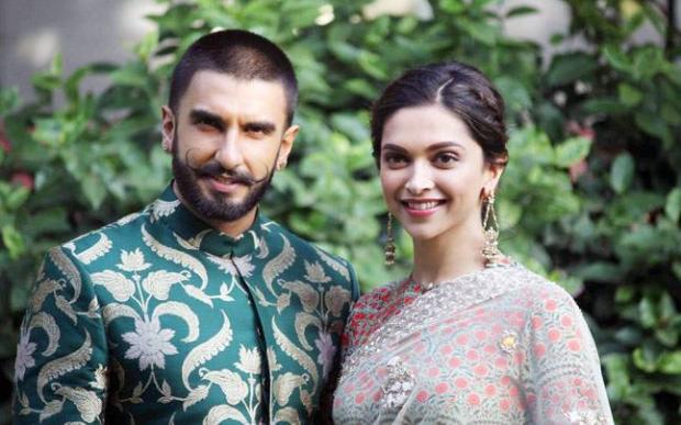 BREAKING: Ranveer Singh and Deepika Padukone announce their WEDDING DATE!
