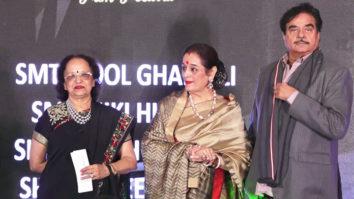 Godrej CFPB Consumer Festival Award Night with Cheif Guest Shatrughan Sinha & Poonam Sinha