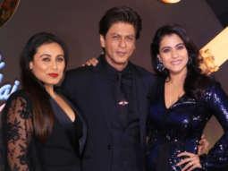 Kajol & Rani get CANDID about the shoot days of Kuch Kuch Hota Hai
